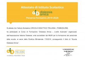 Certificazione_dislessia_amica