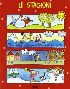 disegni n.c. 4 stagioni